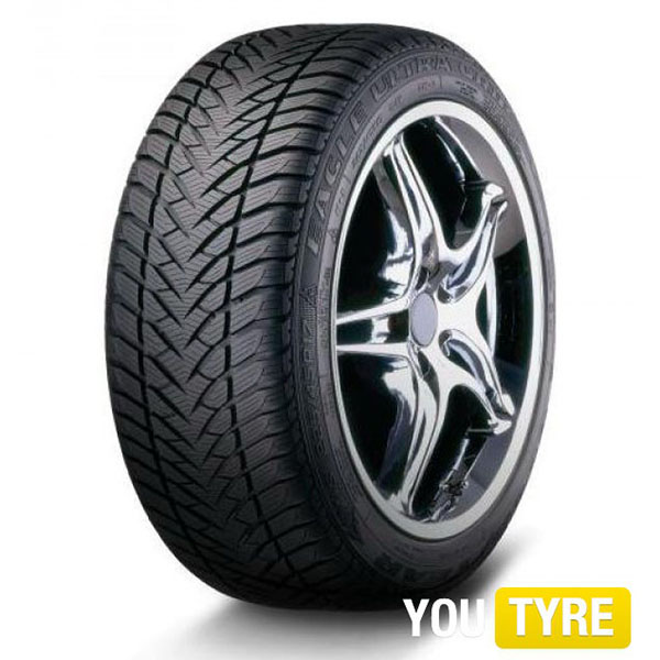 Шины Goodyear Eagle Ultra Grip GW3